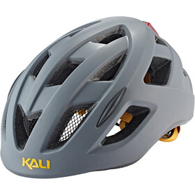 Kali Central Helm matt grau